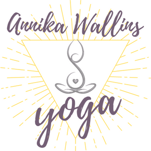 Annika Wallins Yoga
